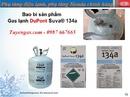 Tp. Hà Nội: Cung cấp các loại Gas lạnh Dupont Mỹ, Dupont 134a, 410a, Gas Ấn độ R22 CL1197299P4