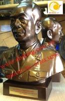 Tp. Hồ Chí Minh: Đúc chân dung, đúc tượng chân dung-tượng bán thân, nhận đúc chân dung, duc tuong ch CL1315987