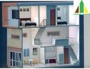 Tp. Hồ Chí Minh: Chỉ Với 780 Triệu Nhận Ngay Nhà 3 Lầu , Đường Huỳnh Tấn Phát , Q7, TP HCM , Than CAT1_60P10