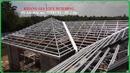 Tp. Hồ Chí Minh: Hệ giàn kèo thép mạ kẽm tttruss, vì kèo, khung kèo thép chống gỉ làm mái CL1217931