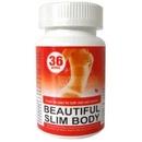 Tp. Hồ Chí Minh: Chuyên cung cấp các loại thực phẩm chức năng. Viên giảm cân Beautiful Slim body CL1139784P5
