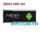 Tp. Hà Nội: Hot Hàng mới về Usb android TIVI Box MINIX Neo G4 biến tv thường thành smart tv CL1320212