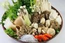 Tp. Hồ Chí Minh: Lẩu nấm bồ câu dinh dưỡng CL1110194