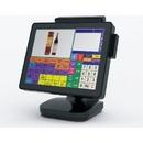 Tp. Hà Nội: Máy bán hàng cảm ứng POS Fanless F10-15 Thiết kế : Siêu phẳng, không viền màn h CL1318769