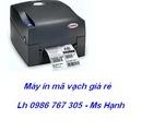 Tp. Hà Nội: Địa chỉ bán máy in mã vạch chính hãng giá rẻ CL1318769