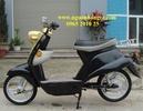 Tp. Hà Nội: Xe đạp điện 3 bình ắc quy giá 3,5 triệu CAT3_371P3