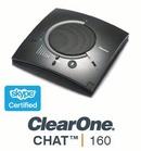 Tp. Hồ Chí Minh: Loa hội nghị nhóm ClearOne Chat 160 Group Speakerphone CL1324358