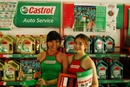 Tp. Hồ Chí Minh: Đại lý dầu nhờn Shell, Castrol BP, Saigon Petro, vilube CL1319850