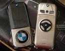 Tp. Hồ Chí Minh: Điện Thoại BMW 760 Kiểu Dáng Nắp Bật Thời Trang RSCL1022795