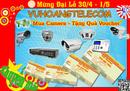 Tp. Hồ Chí Minh: Mua camera khuyến mãi hấp dẫn ở chi nhánh Vuhoangtelecom Q. 11 CL1324757