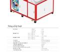 Tp. Hà Nội: Cung cấp máy giặt mũ bảo hiểm chính hãng, đầu tư siêu nhỏ, lợi nhuận siêu to CL1165730