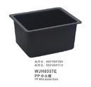 Tp. Hồ Chí Minh: Bồn Rửa bằng nhựa PP CL1083792P2