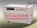 Tp. Hồ Chí Minh: Máy đai thùng bán tự động Chali JN740 CL1323601P6