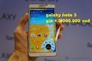 Tp. Hồ Chí Minh: đại hạ giá samsung galaxy note 3 xách tay mới 100% 4. 000. 000 vnd CUS25309