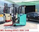 Hưng Yên: Xe nâng điện cũ đứng lái (80-90%), mới 100%-Xe nâng cac loại nhập khẩu trực tiếp CL1323601P6