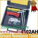 Tp. Hà Nội: Đồng hồ đo điện trở đất 4102AH - Kyoritsu 4102AH - k 4102AH CL1316871