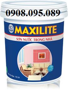 Cần mua sơn maxilite trong nhà giá rẻ nhất tphcm, sơn maxilite giá rẻ nhất