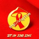 Tp. Hà Nội: làm huy hiệu, cơ sở làm huy hiệu, nhận làm huy hiệu cài áo, làm logo cài áo CL1127858