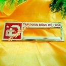 Tp. Hà Nội: làm biển tên, sản xuất bảng tên, làm bảng tên cài áo, biển tên nhân viên CL1127858
