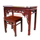 Bắc Ninh: Án gian ,Bàn thờ tứ linh Chạm hoa văn ST02 CL1317491P7