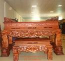 Bắc Ninh: Sập thờ tứ linh ,Hổ Phù ST08 CL1317491P7