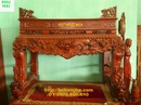 Bắc Ninh: Bàn thờ tứ linh Hổ Phù ST23 CL1317491P7