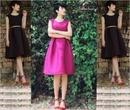 Tp. Hồ Chí Minh: Đầm xòe, thời trang đầm cổ điển 2014 CL1363201P11