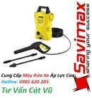 Tp. Hồ Chí Minh: Máy rửa xe cao áp KARCHER K2-120, máy rửa xe giá rẻ CL1213085