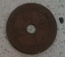 Tp. Hà Nội: Tiền xu cổ năm 1938 CL1650202P11