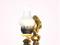 [4] Bán đèn thả da dê giả cổ, bán đèn soi tranh led, bán đèn dầu bão giá rẻ