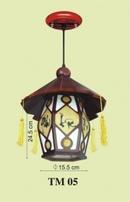 Tp. Hồ Chí Minh: Bán đèn thả da dê giả cổ, bán đèn soi tranh led, bán đèn dầu bão giá rẻ CL1114194P11