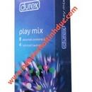 Tp. Hồ Chí Minh: Bao Cao Su Durex Play Mix Giúp Kéo Dài Thời Gian Quan Hệ CL1330013