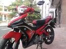 Tp. Đà Nẵng: Cần tiền nên bán gấp chiếc xe máy exciter màu đỏ đen RSCL1088617