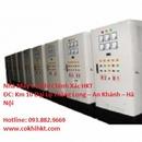 Tp. Hà Nội: Vỏ tủ điện, tủ mạng, thang máng, cáp điện giá xuất xưởng? CL1330013