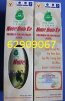 Tp. Hồ Chí Minh: Nước ép bưởi- Giảm mỡ, giảm béo, ổn huyết áp- Hàng tốt CL1330084