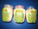 Tp. Hồ Chí Minh: Mứt bưởi Long Thuận- Chữa viêm học, làm trắng răng CL1330084