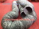 Tp. Hồ Chí Minh: ống mềm hút khói fcu ống 10m CL1696891