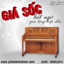 Tp. Hồ Chí Minh: Bán đàn piano Samick giảm giá sốc dịp lễ 30/ 4-1/ 5/2014 RSCL1102332