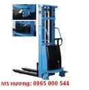 Ninh Bình: Xe nâng bán tự động, xe nâng điện cao, xe nâng điện thấp, các loại, 0965000544 CL1332774