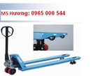 Hưng Yên: Xe nâng tay thấp càng siêu dài, xe nâng các loại giá rẻ, 0965000544 CL1332774