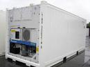 Tp. Hải Phòng: Bán Container rỗng, Container lạnh đã qua sử dụng giá rẻ CL1334917