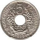 Tp. Hồ Chí Minh: Cần bán Tiền Cổ Indochine FRANCAISE 1938 , 39 CL1650202P11