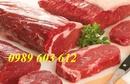 Tp. Hà Nội: Bán buôn thịt bò bắp, thịt bò bắp hoa tươi ngon cho các quán phở, nhà hàng CL1179413P11
