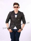 Tp. Hồ Chí Minh: Chuyên cung cấp sỉ lẻ áo khoác Vest| kiểu Hàn giá rẻ-truongnamfashion. com RSCL1167401