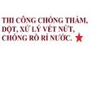 Tp. Hồ Chí Minh: Thi công chống thấm, chống dột, chống nứt giá rẻ chất lượng tốt nhất RSCL1139056