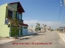 Tp. Hồ Chí Minh: Bán đất bình dân, Cuối Hóc Môn, trả trước 35% nhận nền xây nhà, sổ hồng riêng CL1341113