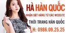 Tp. Hà Nội: Shop Hà Hàn Quốc chuyên váy liền thân, chân váy, áo sơ mi. .. nhập khẩu Hàn Quốc RSCL1322049