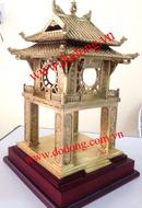 Tp. Hồ Chí Minh: Tượng đồng Khuê văn các, Văn miếu quốc tử giám hà nội bán tại sài gòn CL1309832