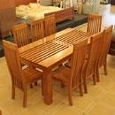Tp. Hà Nội: Bàn ăn gỗ sồi Nga giá cực rẻ CL1281738