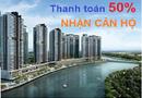 Tp. Hồ Chí Minh: Thanh toán 50% nhận ngay căn hộ Riviera Point Phú Mỹ Hưng CL1335745